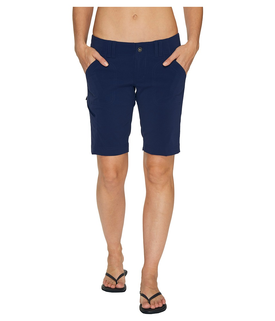 Marmot - Lobo's Short (Arctic Navy) Women's Shorts