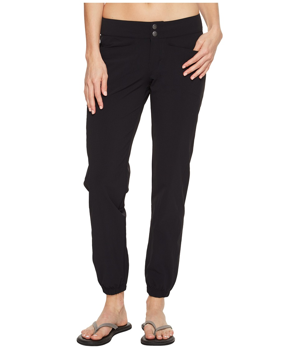 Marmot - Ella Pants (Black) Women's Clothing