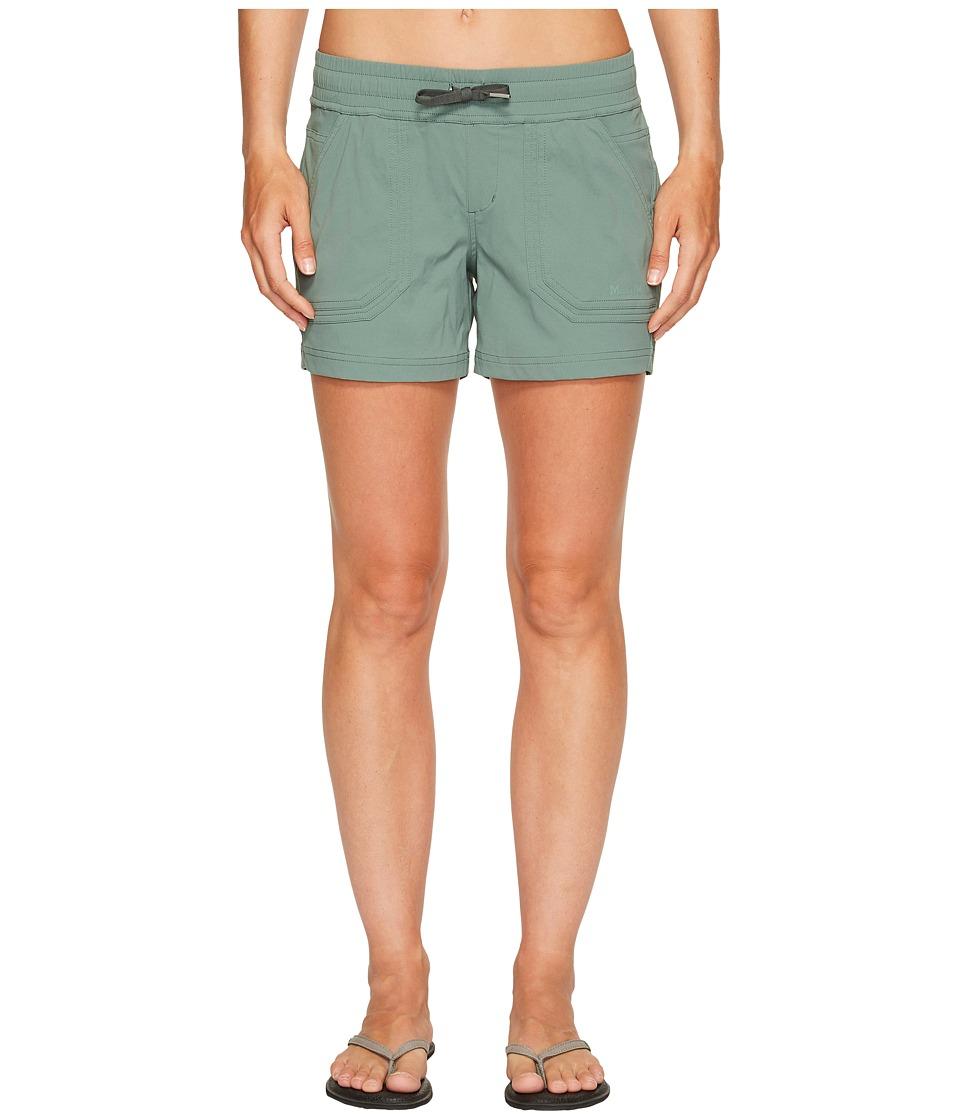 Marmot - Harper Shorts (Urban Army) Women's Shorts