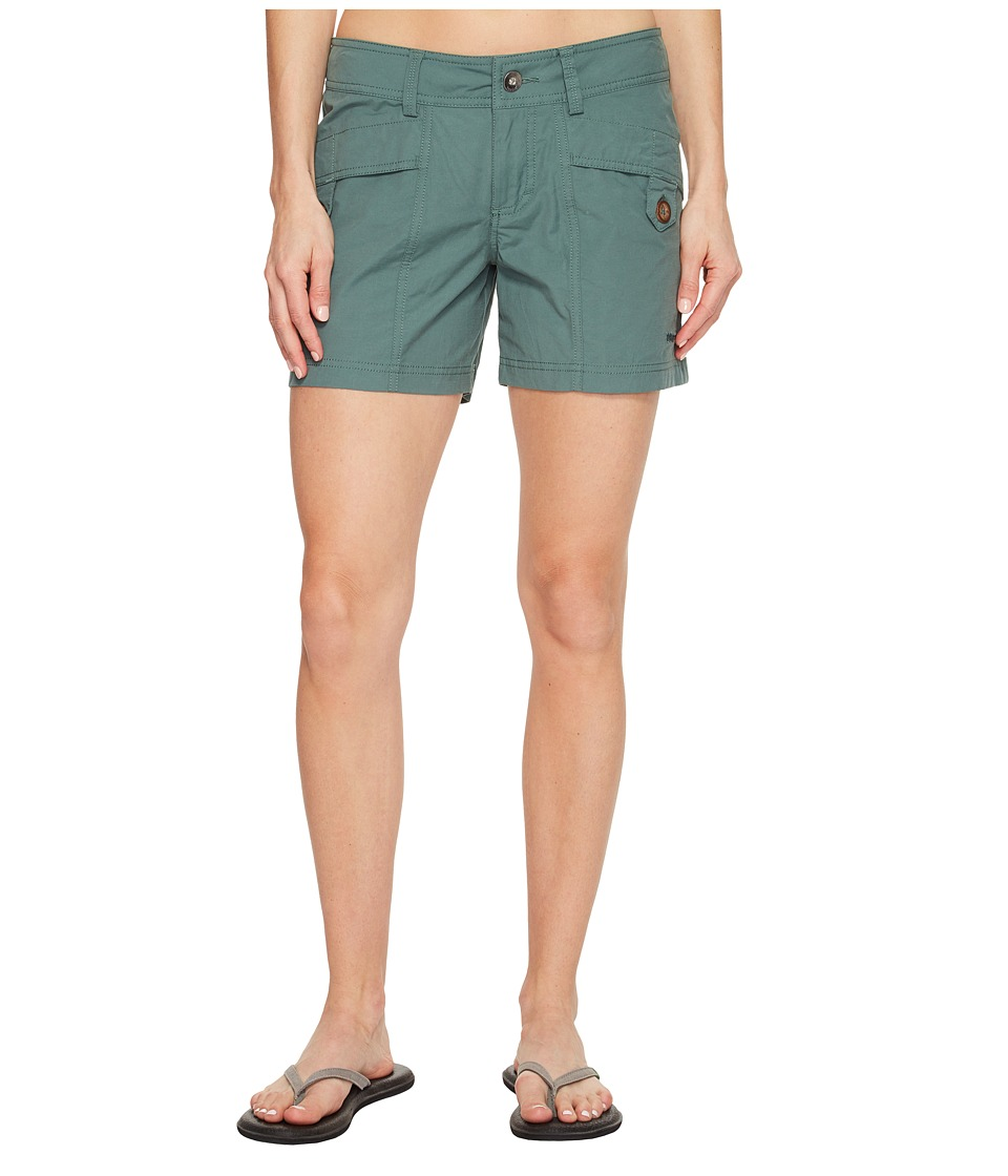 Marmot - Ginny Short (Urban Army) Women's Shorts