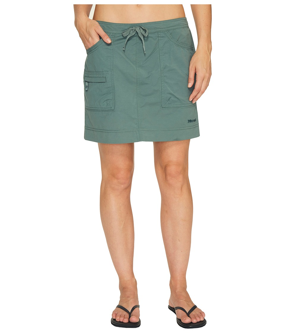 Marmot Ginny Skirt (Urban Army) Women