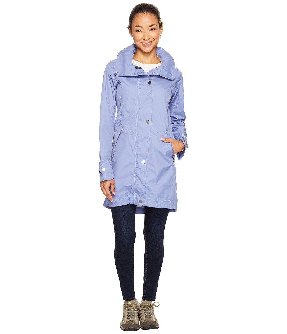 Marmot - Mattie Jacket (Dusty Denim) Women's Coat