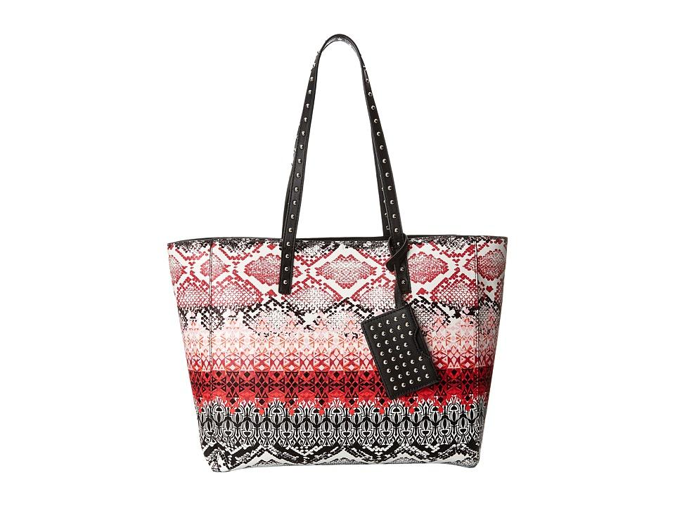 Nine West - Forina Medium Tote (Multi) Tote Handbags