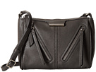 Nine West Just Zip It Medium Crossbody
