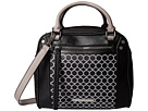 Nine West Fearless Remix Medium Satchel