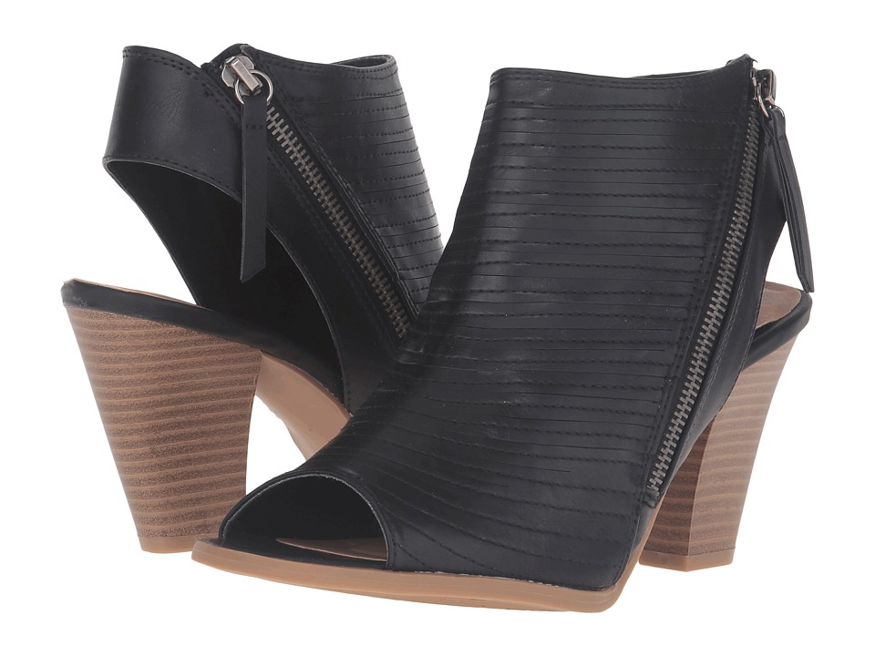 Dirty Laundry - DL Risque (Black) Women's Shoes