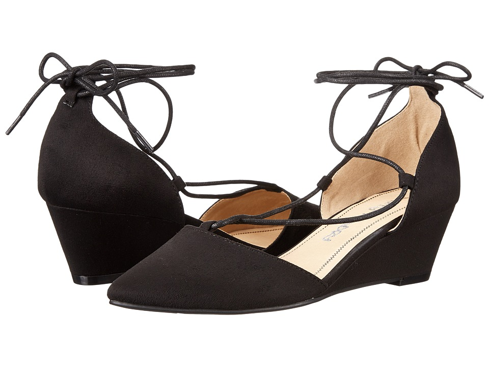 Dirty Laundry - DL Trending (Black) Women's Shoes