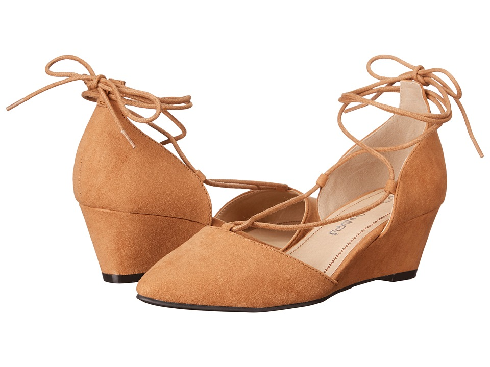 Dirty Laundry - DL Trending (Caramel) Women's Shoes