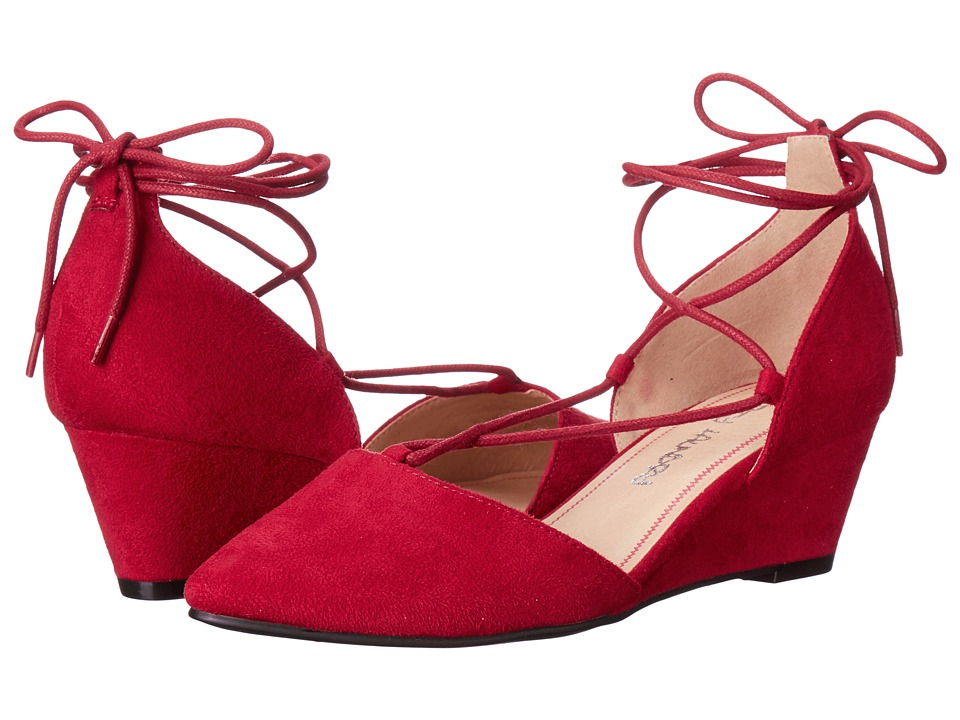 Dirty Laundry - DL Trending (Chili Red) Women's Shoes