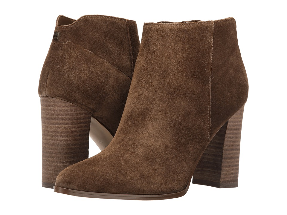 Ivanka Trump - Carver (Light Brown) Women's Boots
