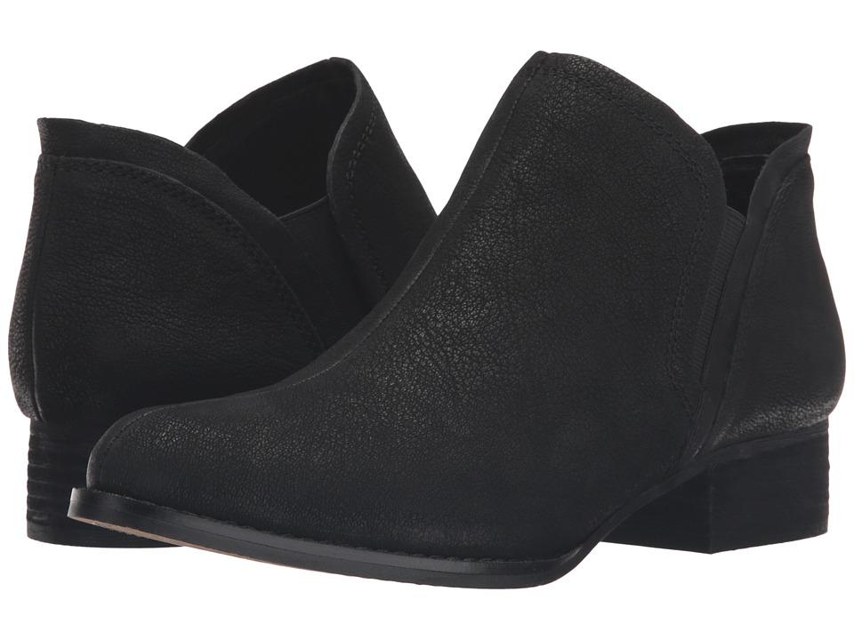 Vince Camuto - Carlal (Black Silk) Women's Boots