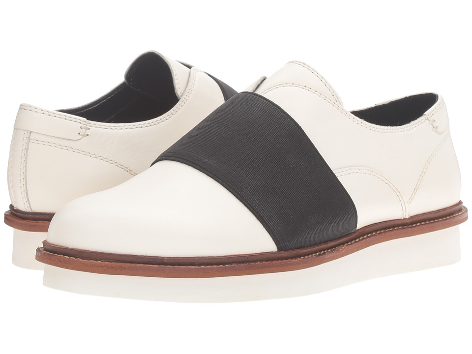 Dolce Vita - Saxon (White Leather) Women's Shoes