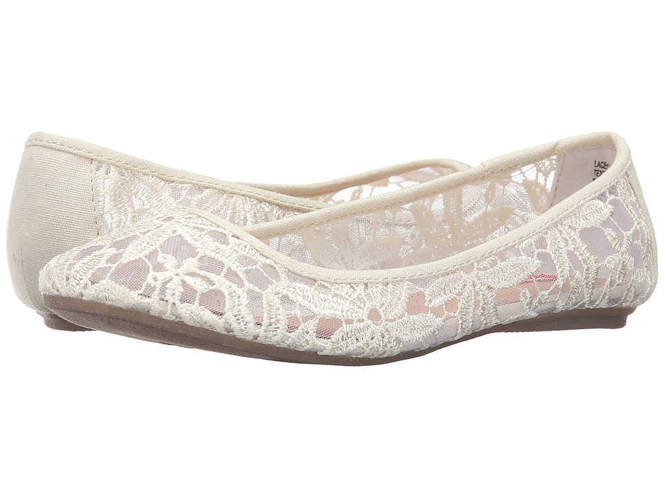 UNIONBAY - Lacey (Cream) Women's Shoes