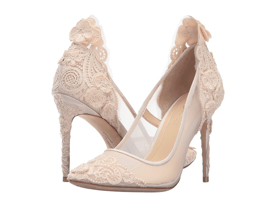 Imagine Vince Camuto - Ophelia (Vanilla) Women's Shoes