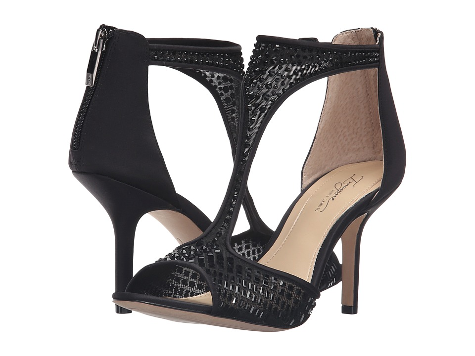 Imagine Vince Camuto - Rea (Black) Women's Shoes
