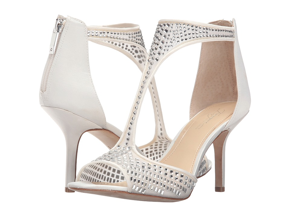 Imagine Vince Camuto - Rea (Ivory) Women's Shoes