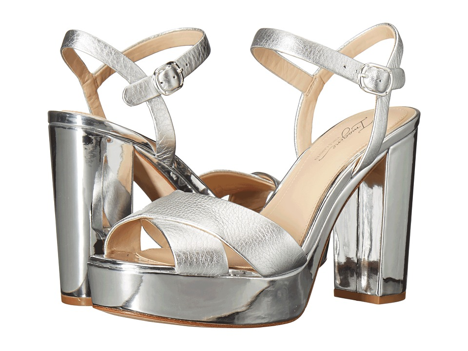 Imagine Vince Camuto - Valora 2 (Platinum) High Heels