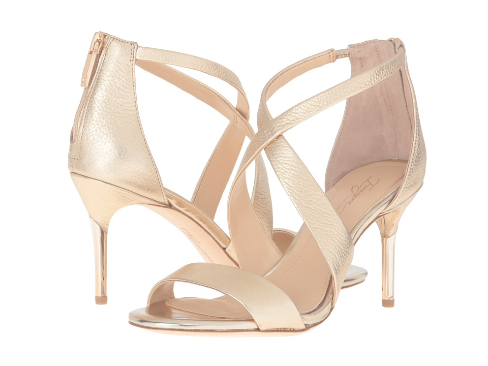 Imagine Vince Camuto - Pascal 2 (Soft Gold) High Heels