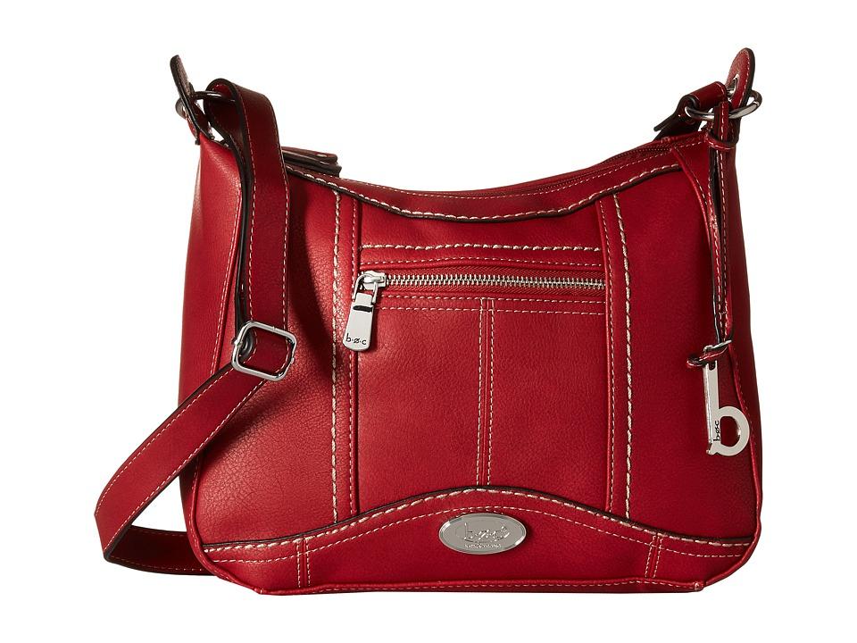 b.o.c. - Bancroft Crossbody (Pimento) Cross Body Handbags