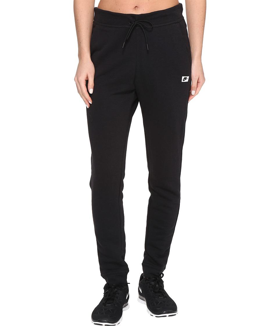 Nike - Sportswear Modern Pant (Black/Black) Women's Casual Pants