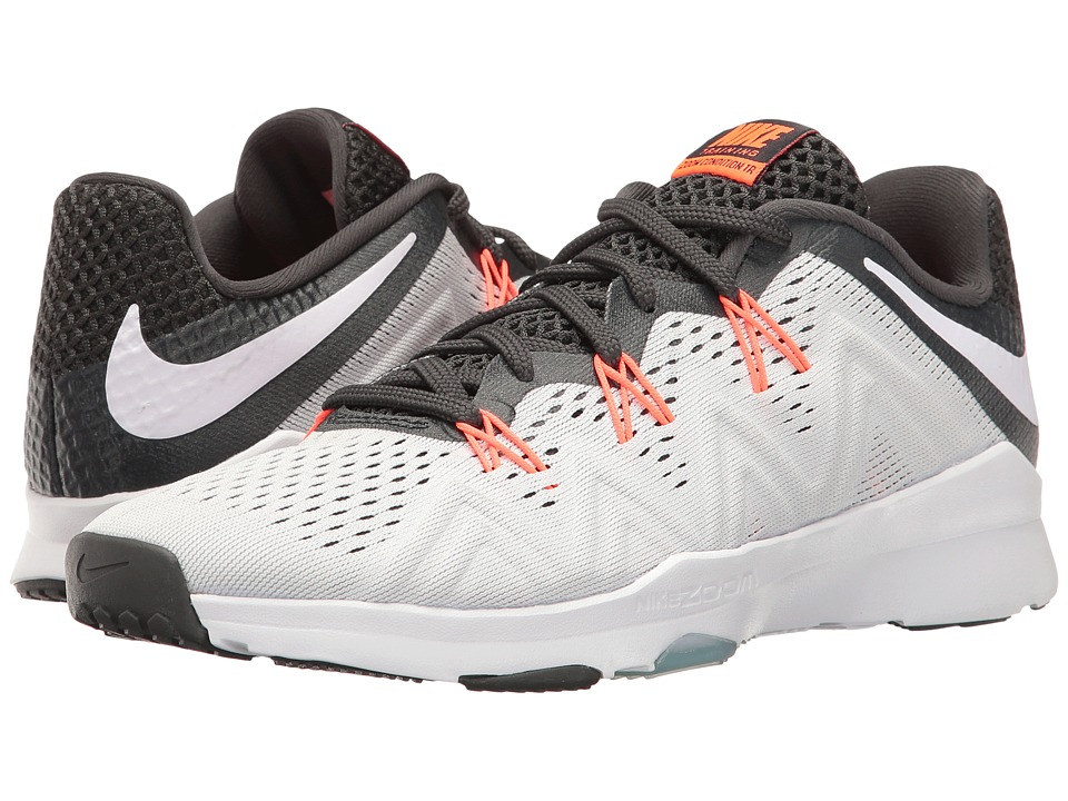 Nike - Zoom Condition TR (Pure Platinum/White/Anthracite) Women's Cross Training Shoes