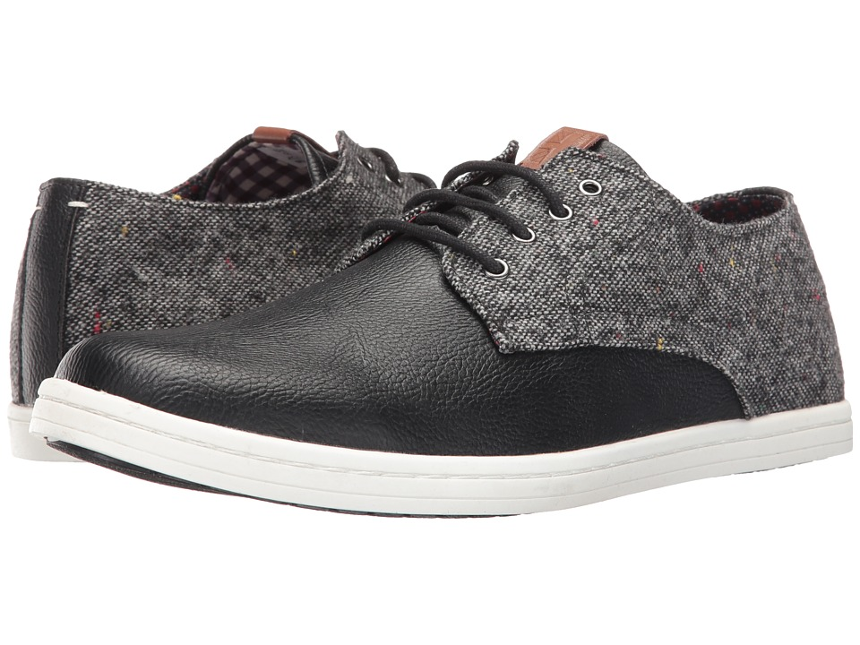 Ben Sherman - Parnell (Black) Men's Shoes