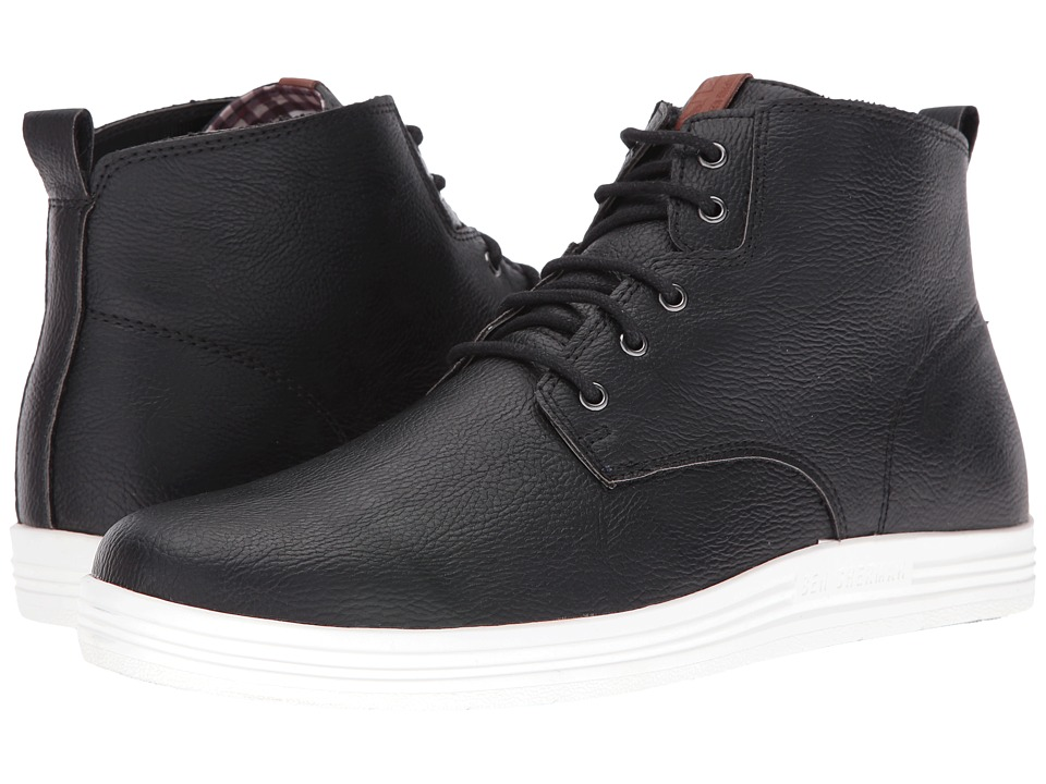 Ben Sherman - Vance Boot (Black) Men's Boots