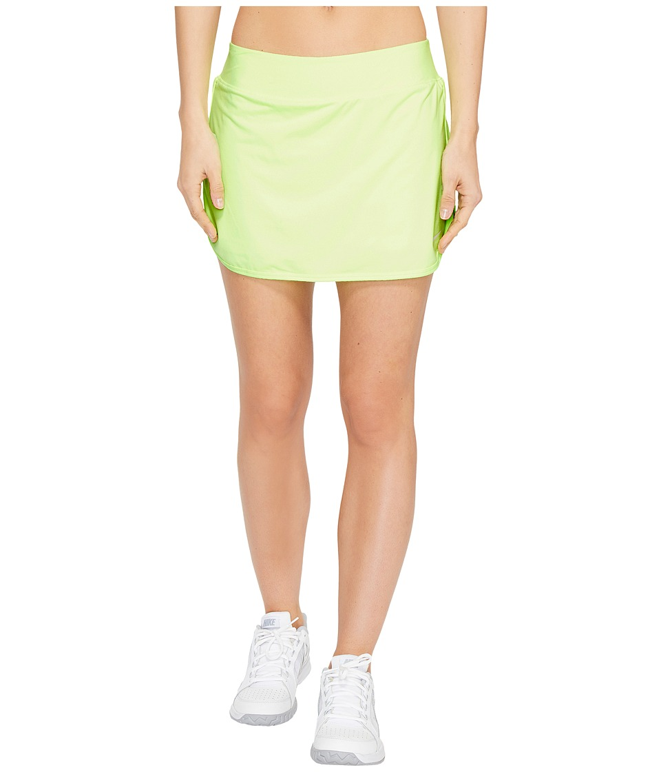 Nike Pure Skirt (Ghost Green/White) Women