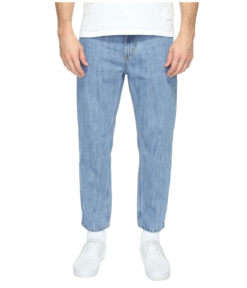 Obey - Bender 90s Denim (Light Indigo) Men's Jeans