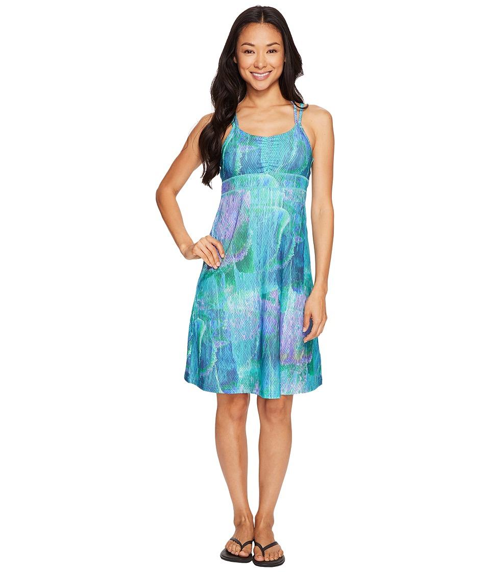 Marmot - Taryn Dress (Celtic Day Dream) Women's Dress