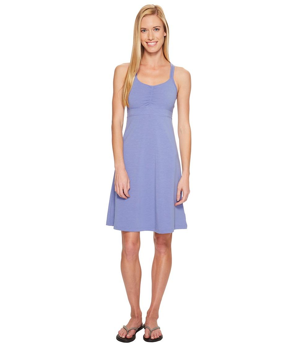 Marmot - Gwen Dress (Dusty Denim) Women's Dress