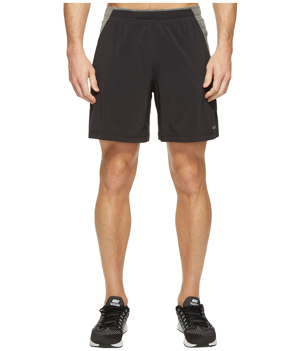 Marmot - Regulator Shorts (Black/Cinder) Men's Shorts