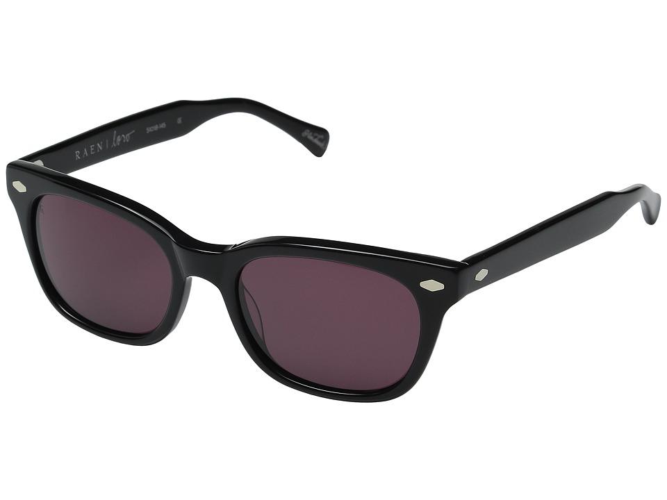 RAEN Optics - Loro (Rose w/ Black) Fashion Sunglasses