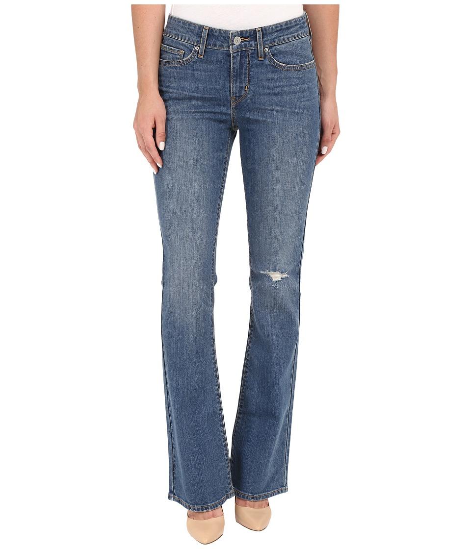 Levi's(r) Womens - 715tm Bootcut (Saving Grace) Women's Jeans