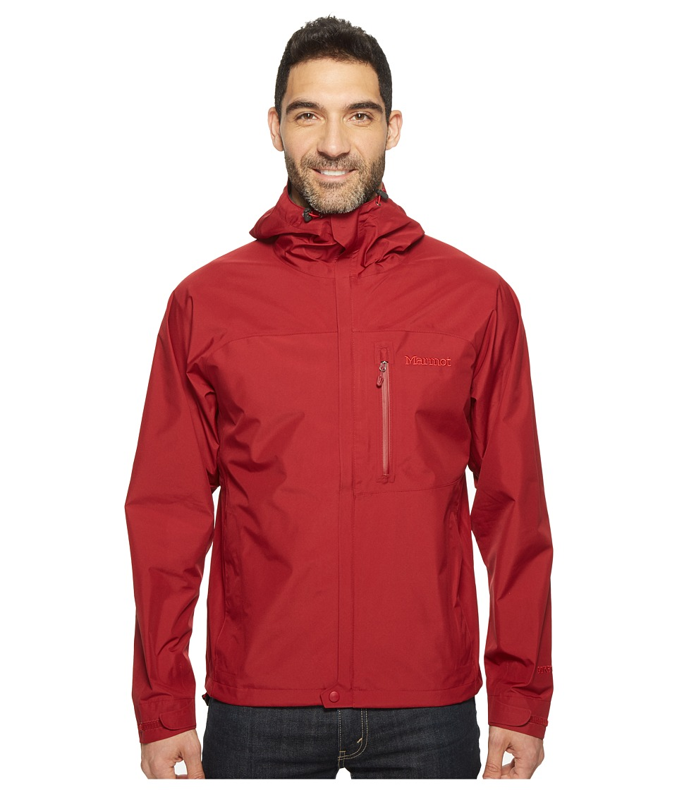 Marmot - Minimalist Jacket (Brick) Men's Coat