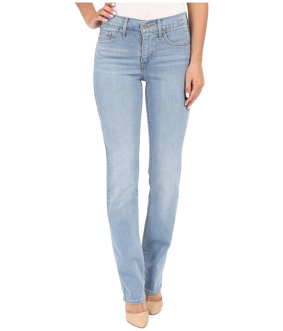 Levi's(r) Womens - 314tm Shaping Straight (Willow Glen) Women's Jeans