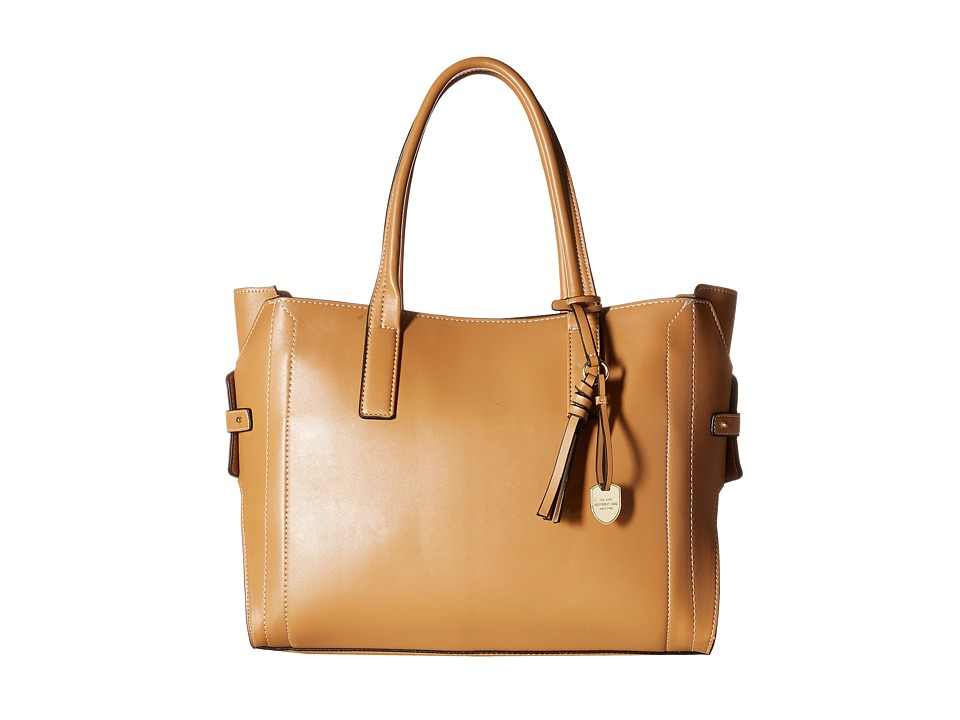 London Fog - Kingston Tote (Sand) Tote Handbags