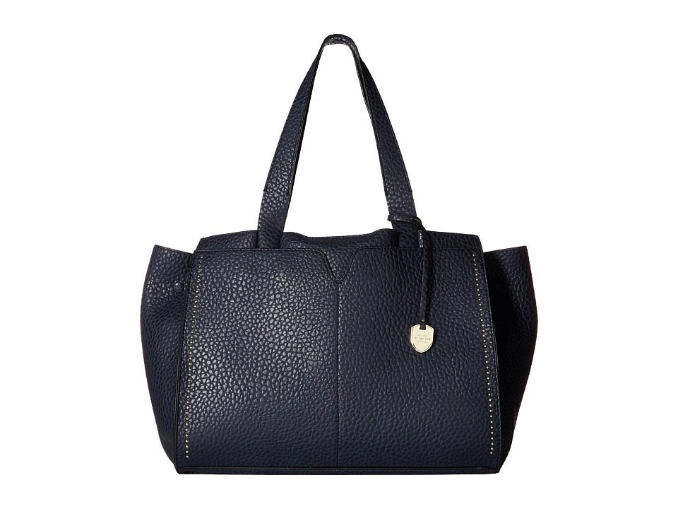 London Fog - Abbey Tote (Navy) Tote Handbags