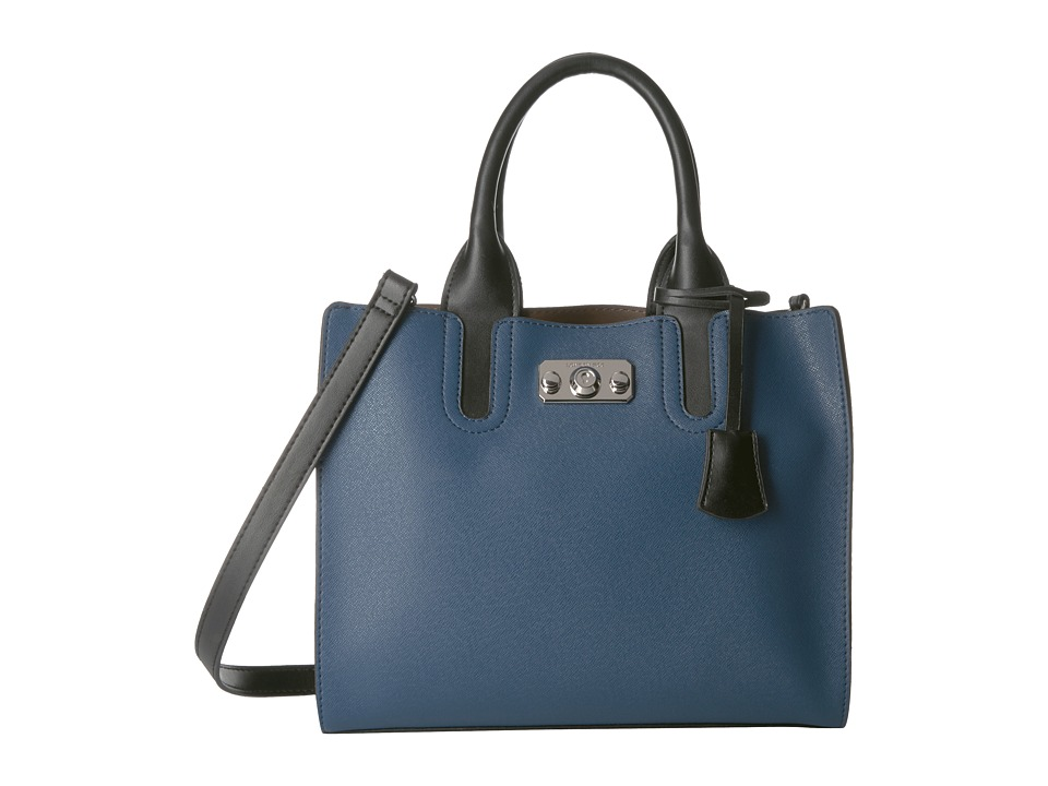London Fog - Strattford Shopper (Cadet) Tote Handbags