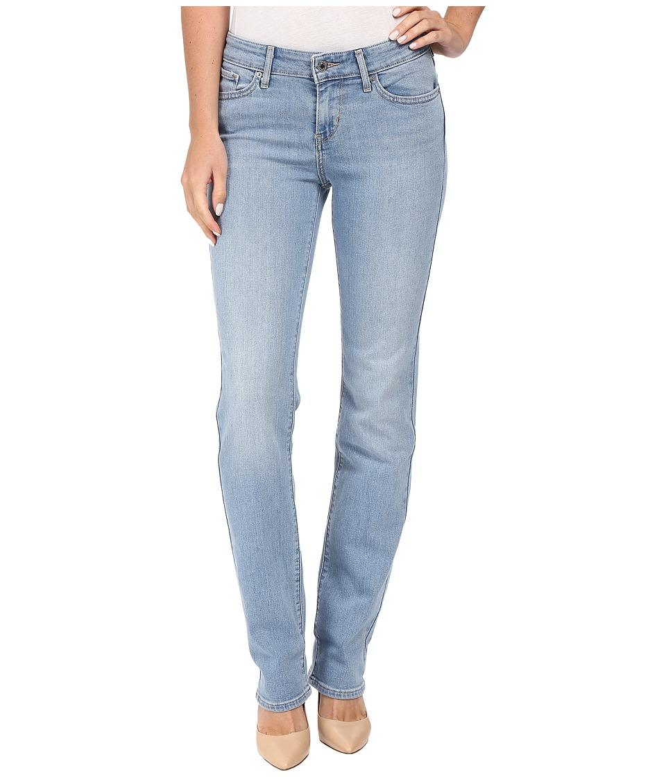Levi's(r) Womens - 714 Straight (Willow Glen) Women's Jeans