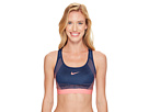 Nike Pro Hyper Classic Padded Medium Support Sports Bra
