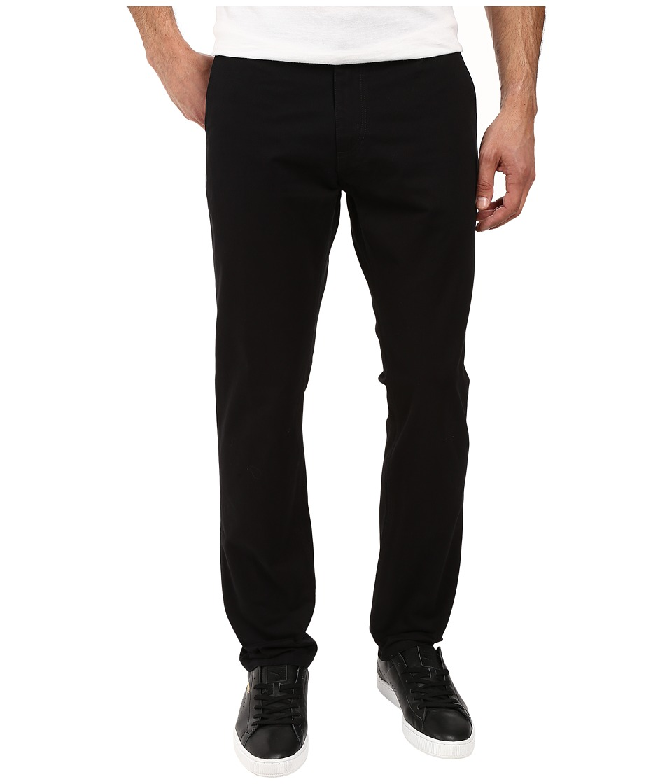 Obey - Classique Pants (Black) Men's Casual Pants