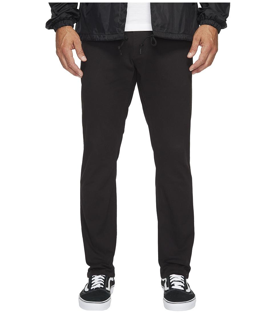 Obey - Working Man Pants II (Khaki) Men's Casual Pants