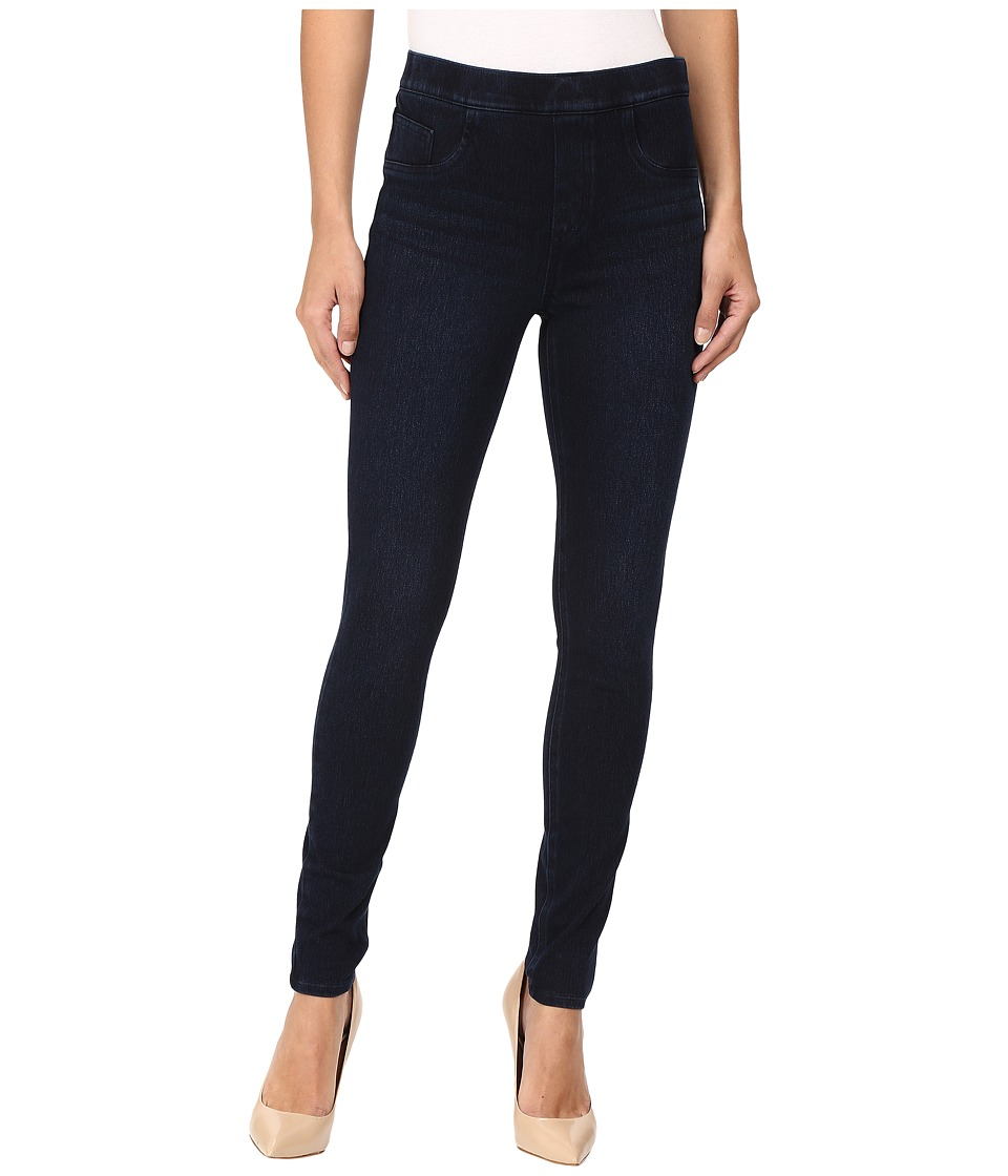Spanx - Jean-Ish Leggings (Twilight Rinse) Women's Casual Pants