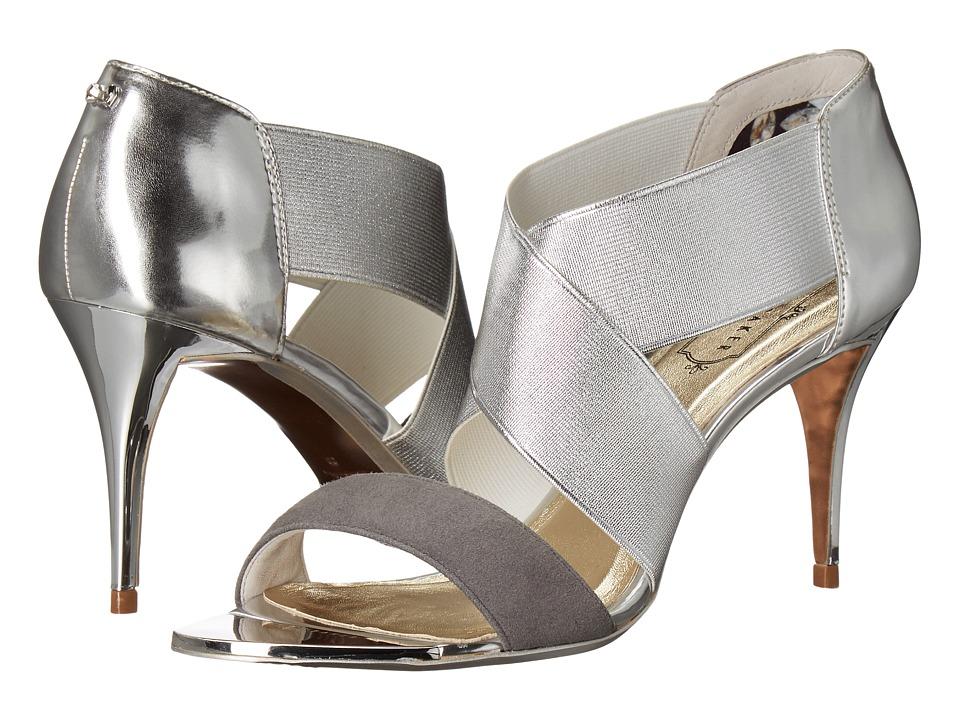 Ted Baker - Leniya (Silver) Women's Shoes