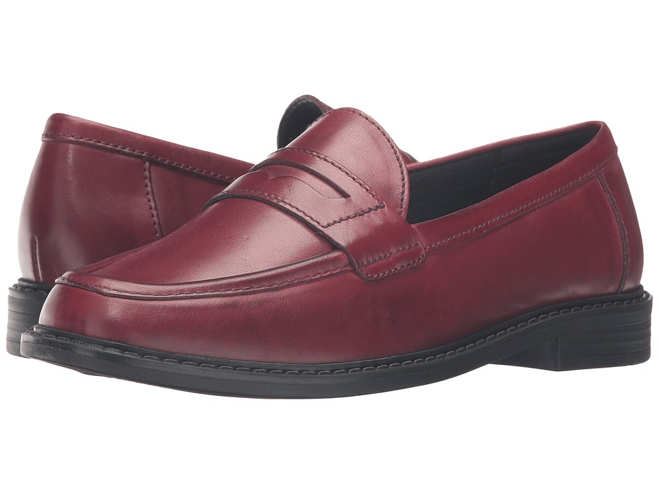 Cole Haan - Pinch Campus Penny (Cabarnet Handstained Leather) Women's Shoes