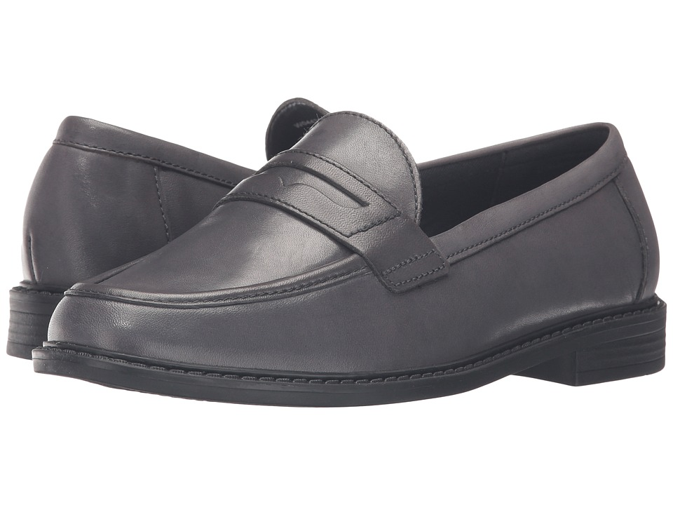 Cole Haan - Pinch Campus Penny (Ironstoned Handstained Leather) Women's Shoes