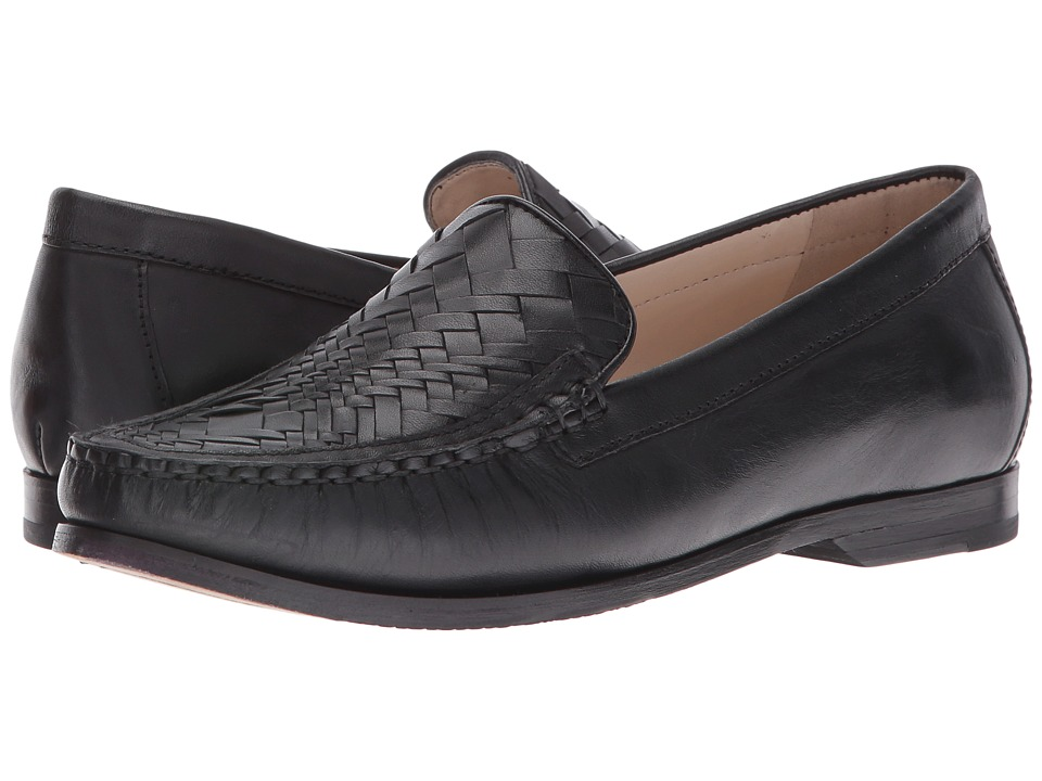 Cole Haan - Pinch Genevieve Weave (Black Leather) Women's Shoes