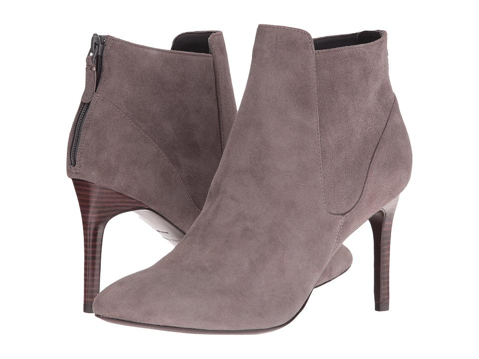 Cole Haan - Narelle Bootie (Stormcloud/Stormcloud Suede) Women's Boots