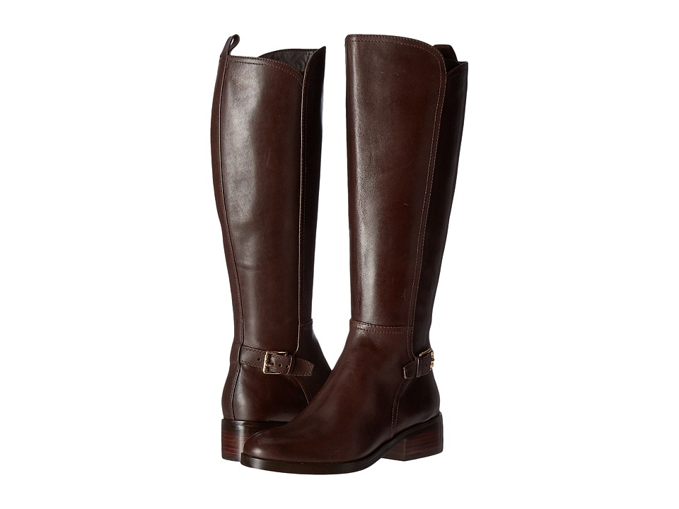 Cole Haan Hayes Tall Boot (Java Leather) Women